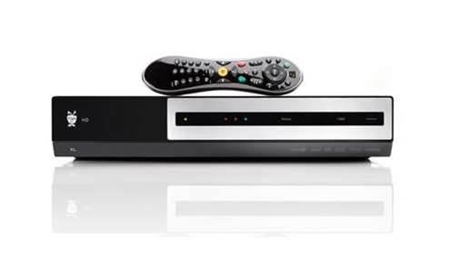 1 terabyte TiVo XL lands in Australia