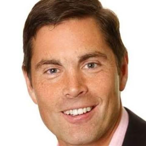 Angel investor to head NAB's $50m innovation fund
