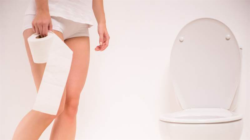This Is What Happens To Your Body When You Hold In Your Poop