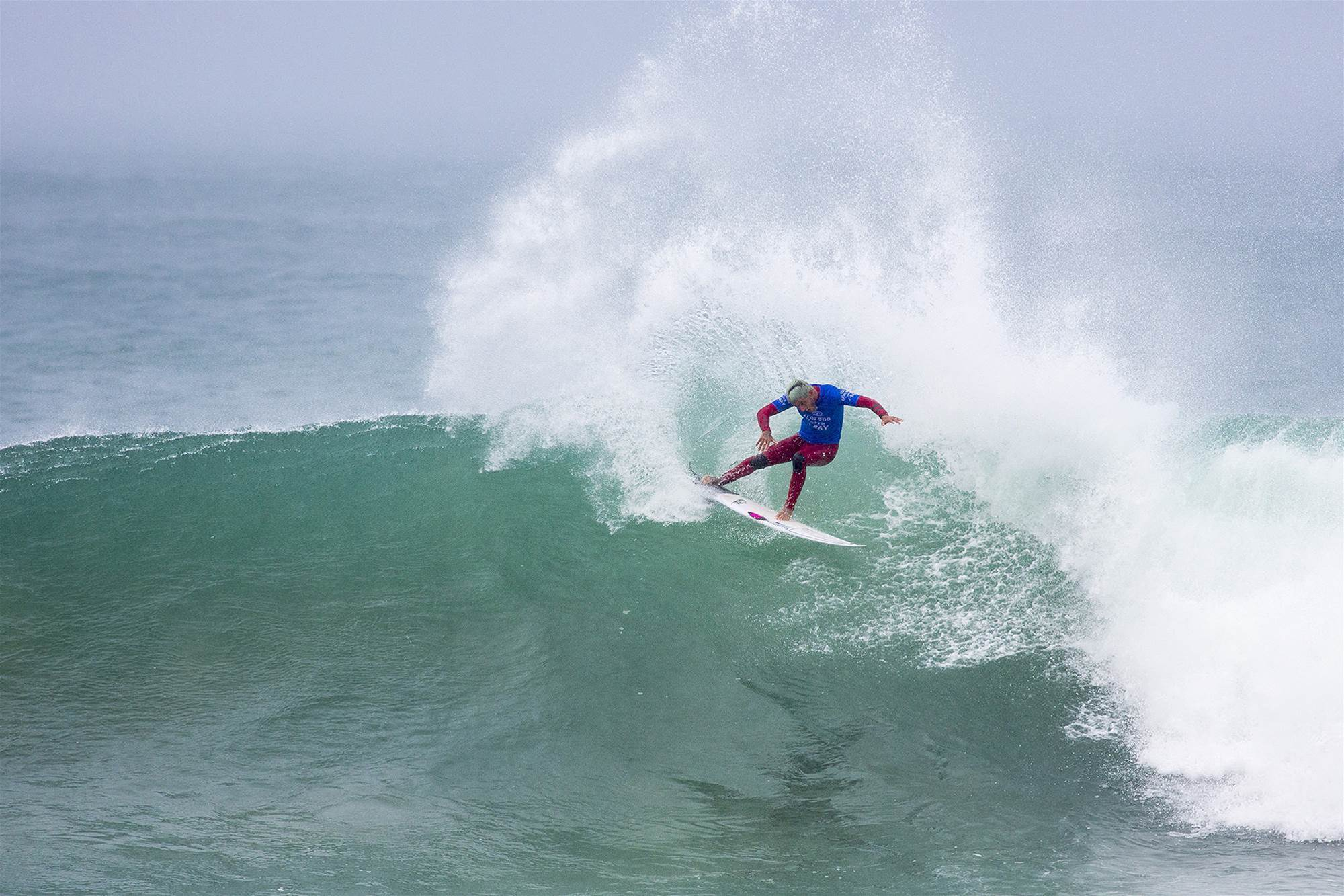 The Corona Open J-Bay Match Ratings