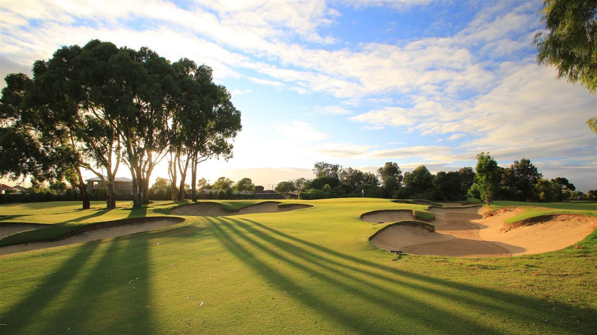TOP-100 SPOTLIGHT: The Grange Golf Club