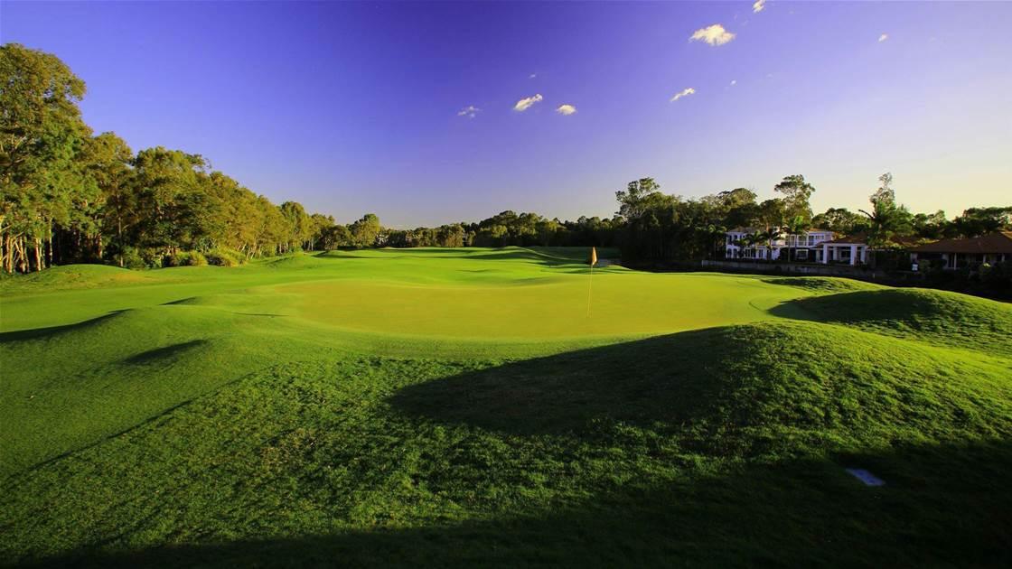 TOP-100 SPOTLIGHT: Twin Waters Golf Club