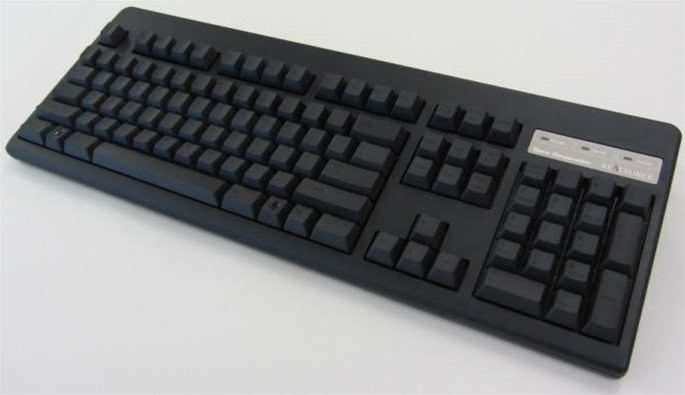 Topre RealForce 104UB XF11T0 keyboard