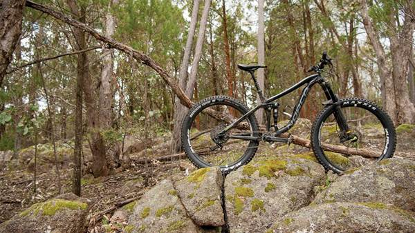 TESTED: Norco Torrent FS A7.1