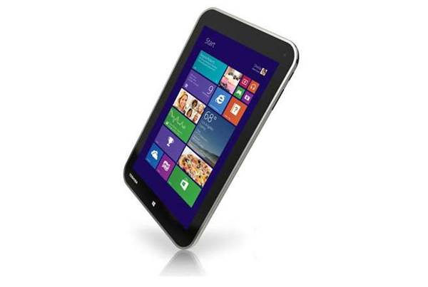 Reviewed: Toshiba's Encore, a significantly cheaper tablet than its main rivals