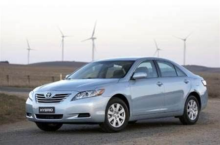 Toyota alleges ex-contractor sabotaged IT systems