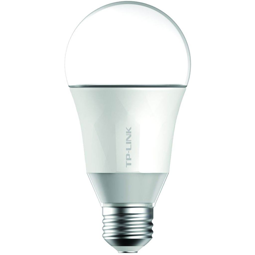 One Minute Review: TP-Link Smart Wi-Fi LED light bulb
