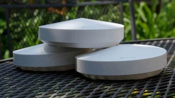 TP-Link Deco M5 review: the best value mesh router