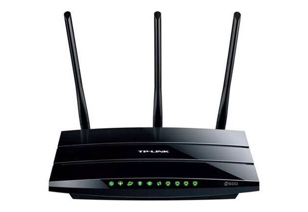 TP-Link TD-W8980: a dual band Wi-Fi modem router that's easy to setup