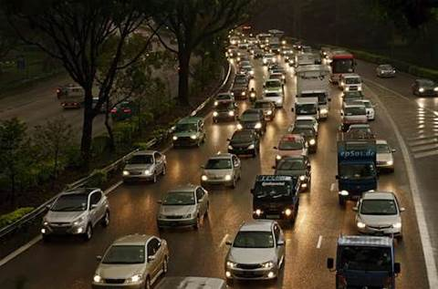 Data61 out to bust Sydney congestion