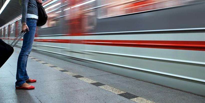 RMIT develops tech to detect faults on train lines