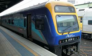 No data stolen in hack: NSW Transport