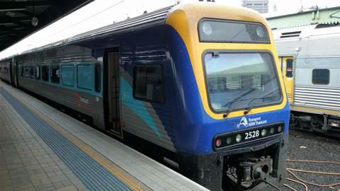 No data stolen in hack: NSW Transport