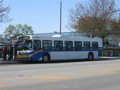 Real-time tracking arrives for Sunshine Coast buses