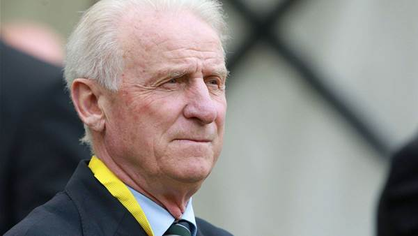 Trapattoni expects Ireland exit