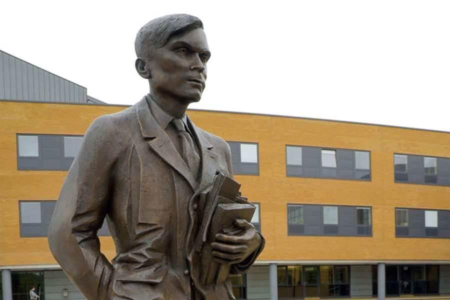 Monash celebrates Turing's 100th anniversary