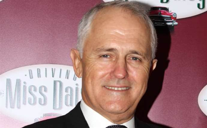 Australia's tech leaders optimistic with new IT-savvy Prime Minister