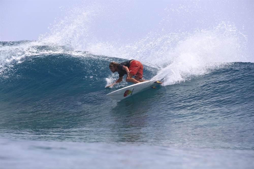 Why the WSL should 'Ride Everything'
