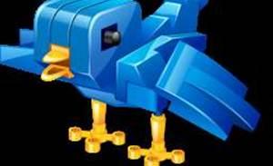 Bitcoin botnet mines over Twitter