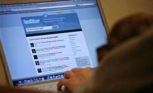 Twitter in legal spat over data clampdown