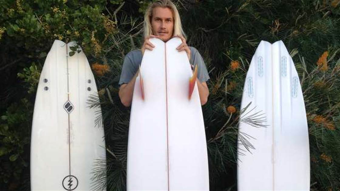 Why we are living in the golden era of surfboard design