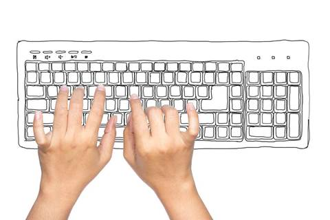 Repetitive strain injury: is it real or imagined?