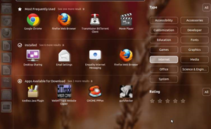 Review: Ubuntu 11.10