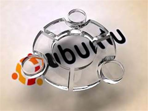 Ubuntu server version tweaked for ARM support