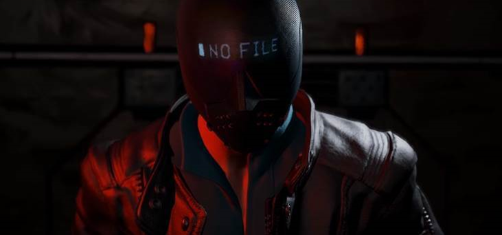 Ruiner gets new trailer, and September release date