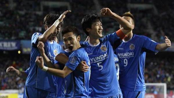 K-League Wrap: Ulsan, Pohang ease to victories