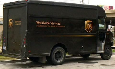 UPS reveals data breach across 51 US stores