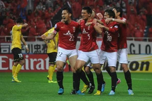 J-League Wrap: Urawa cut gap as Omiya Ardija held