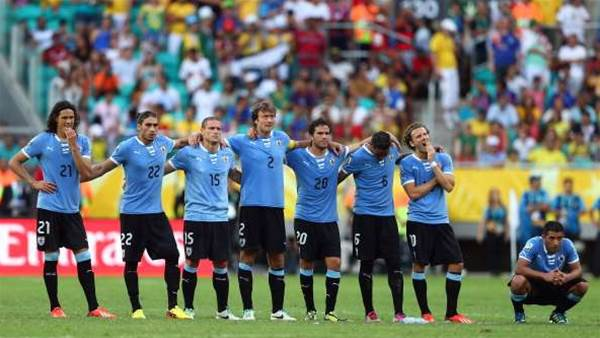 Tabarez focused on crucial qualifiers