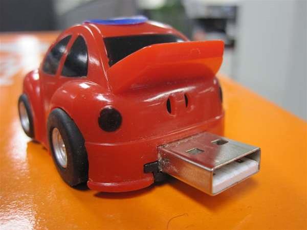 RailCorp slammed over USB auction