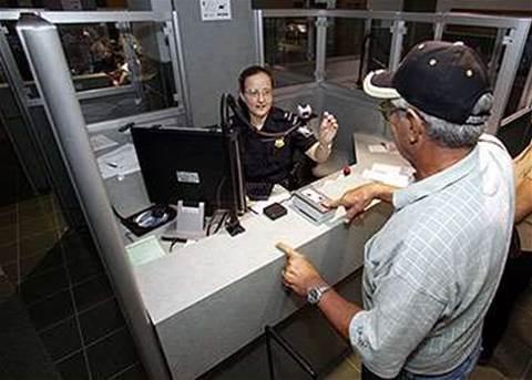 Customs prepares next phase of IT overhaul