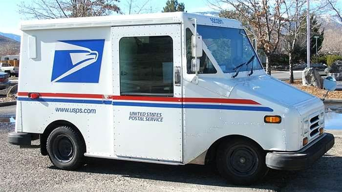 US Postal Service systems breached by hackers