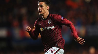 Eintracht Frankfurt confirm Kadlec capture