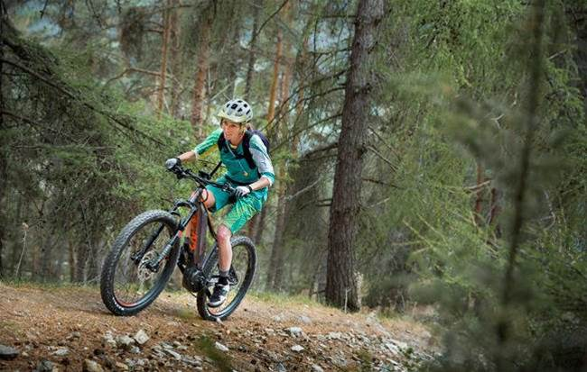 Liv launches new line of women's E-bikes