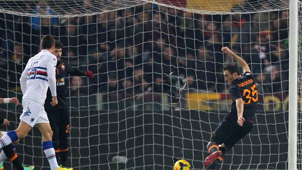 Coppa Italia: Roma set up Juve clash, Inter crash out