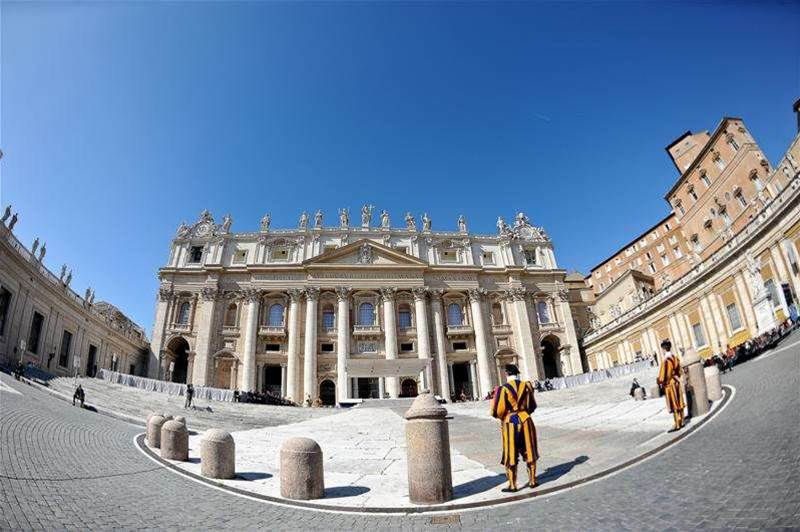 Vatican hit by Anonymous twice in a week