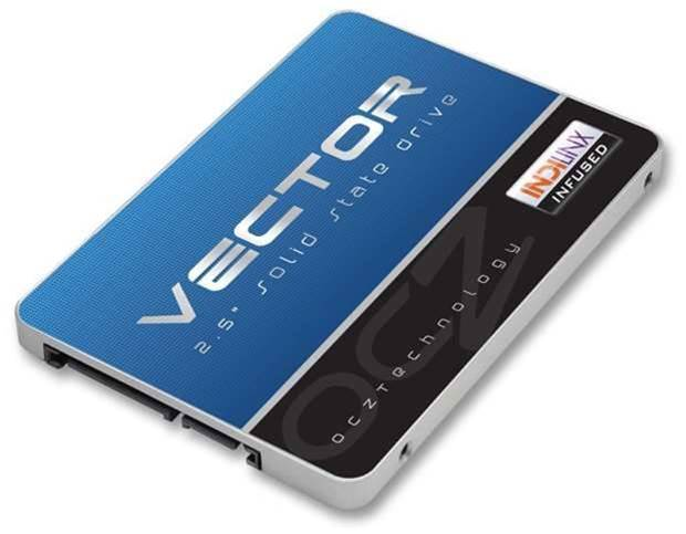 Labs Brief: OCZ Vector 256GB