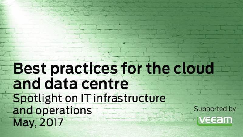 Spotlight on IT infrastructure and operations