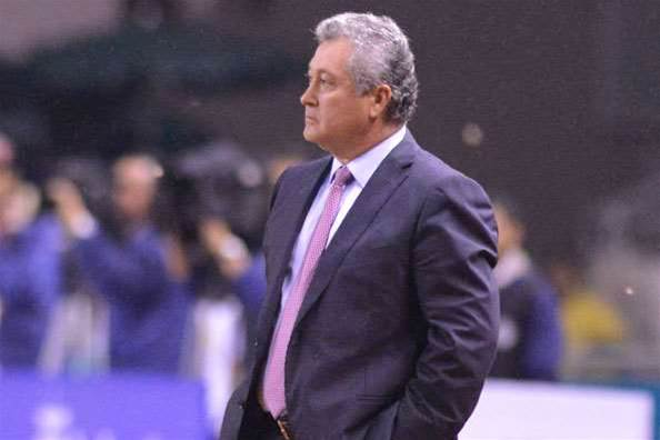 Mexico set for fourth coach in six weeks