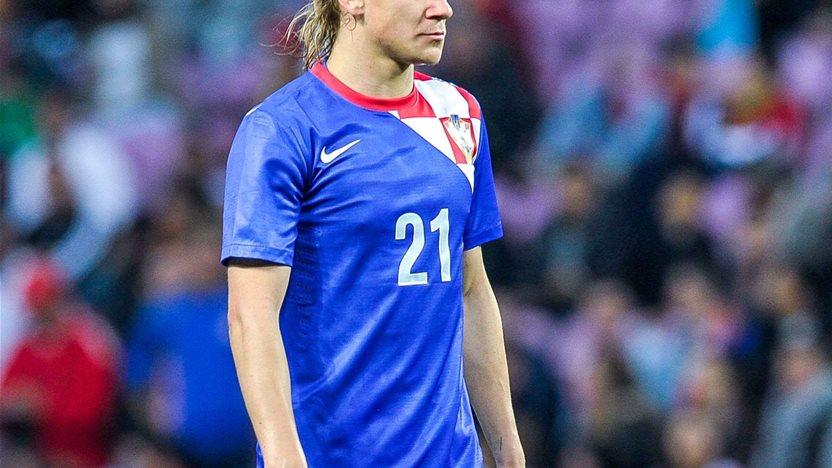 Croatia too good for South Korea