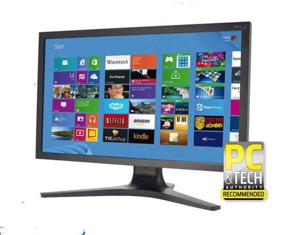 ViewSonic VP2772: a professional-class monitor that doesn't cost a fortune