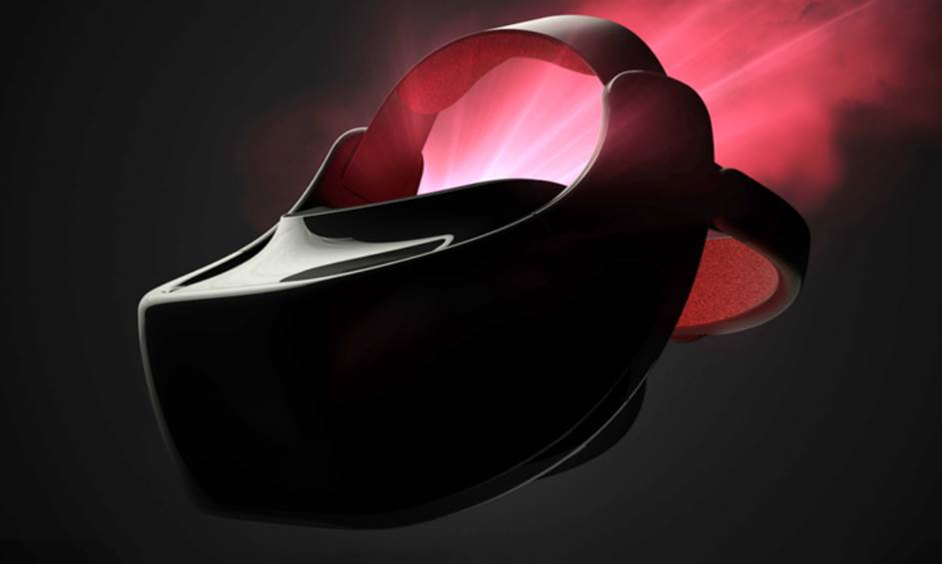 HTC cuts the cord on VR with a Snapdragon-powered