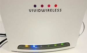 Vividwireless turns on Brisbane metro network