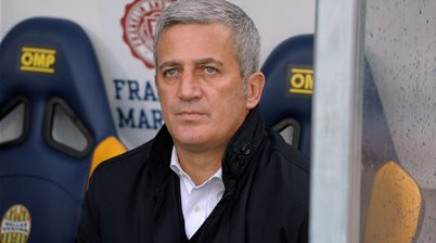 Petkovic to take legal action against Lazio, says lawyer