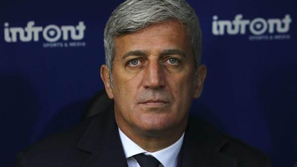 Petkovic ignores Switzerland speculation