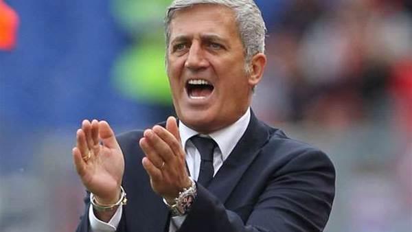 No offer for Petkovic, say Lazio